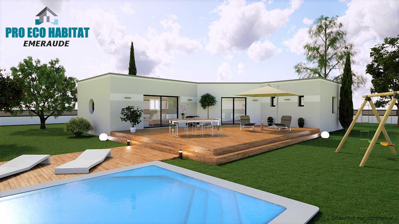 Construire Sa Maison Clef En Mains Avec PROECOHABITAT. Construction  Perpignan 66